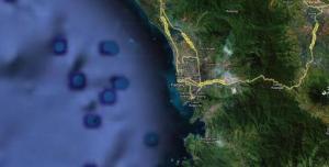 Padang Peta